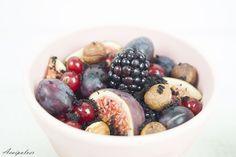 Leckere Früchte mit Bio #Acai Pulver von #Naturschätzchen. Zum Produkt http://www.naturschaetzchen.de/Acai:::5.html
