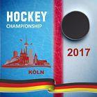 #lastminute  Tickets für Eishockey WM 2017 #italia