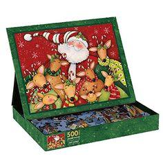 LANG Deer Friends 500-Piece Jigsaw Puzzle Lang http://www.amazon.com/dp/B00BI2TOQA/ref=cm_sw_r_pi_dp_D1c8tb1K0TB2H