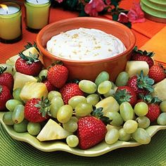 40 Party Appetizer Recipes  Start your party off right with these easy recipes for dips, spreads, finger foods, and appetizers