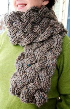 Free knitting pattern by Angel Grimm