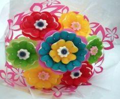 Bouquet de bonbons Romantica Romantica Bouquet of candies