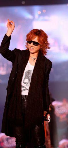 Yoshiki - X Japan