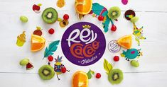 Rey Cacao Ice Cream on Packaging of the World - Creative Package Design Gallery
