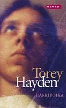 Häkkipoika - Torey Hayden - 5,95€