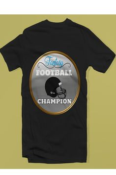 ca1e21abedd14 Are you a fan of fantasy football and looking for a fantasy football champion  shirt