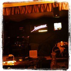 En Jazzazza Bar (Algezares), Ce n'est pas un bar.