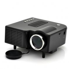 Mini LED Projector $99   -     would be cool to watch a movie outdoors
