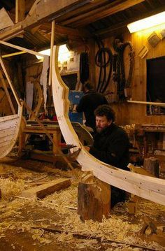 Wooden Boat Building, Boat Building Plans, Boat Plans, Viking Camp, Viking Longship, Model Ship Building, Make A Boat, Wood Boats, Boat Stuff