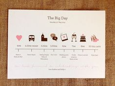 Image result for Day wedding invite