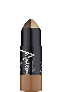 Maybelline New York Facestudio Master Contour VShape Duo Stick Medium 024 Ounce >>> Check out this great product. (Note:Amazon affiliate link)
