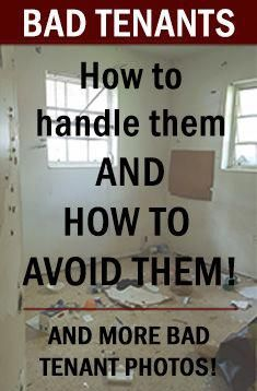 Tips for Landlords and Rental Property Investing Bad Tenants? Tips for Landlords and Rental Property Investing Real Estate Career, Real Estate Tips, Real Estate Investor, Real Estate Marketing, Buying A Rental Property, Buying Investment Property, Income Property, Income Tax, Passive Income