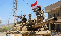 On base claimed by Qaeda: Yemeni troops backed by a Saudi-led coalition Wednesday repelled an assault on a base where the army said 16…