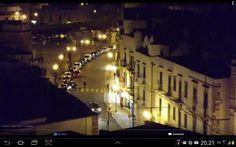 Putignano night