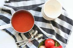 5 x vegetarische soep - Lekker eten met Linda