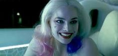 harley quinn - Búsqueda de Google Joker Y Harley Quinn, Margot Robbie Harley Quinn, Margot Robbie Gif, Mtv, Sergio Ricardo, Dc Comics Peliculas, Joker Frases, Cara Delevigne, I Started A Joke