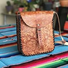 A contemporary collection of Mexican & Bohemian style Home Decor, Fashion & Jewellery. Bohemian Style, Saddle Bags, Leather Shoulder Bag, Stitching, Fashion Jewelry, Carving, Handbags, Floral, Collection