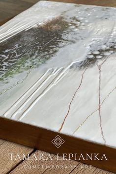 Unique fine art pieces for contemporary spaces and homes. Original encaustic paintings by Tamara Lepianka. Encaustic Painting, Contemporary Art, Art Pieces, Homes, Paintings, Spaces, Fine Art, The Originals, Unique