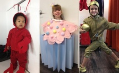 DIY Halloween Costumes for Babies, Toddlers andKids