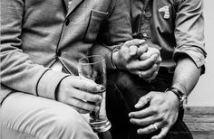 Just Like You is a campaign started by Australian Marriage Equality.   23 Photos Of Same-Sex Couples That Will Warm Your Heart