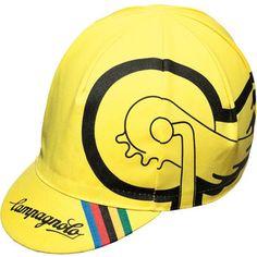 Wiggle | Campagnolo Wings Cycling Cap | Cycle Headwear