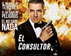 """El """"Consultor""""."""