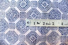 Hand Block/Woodblock printing on textiles is the process of printing patterns on textiles. This finished product is the combination of artistic thought of designs and hand print on 100% cotton fabric.   eBay!