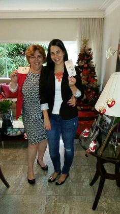 Eu e minha maminha