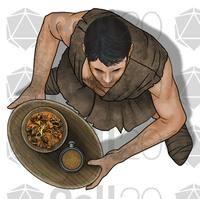 Devin Token Pack 73 - NPCs: The Poor   Roll20 Marketplace: Digital goods for online tabletop gaming