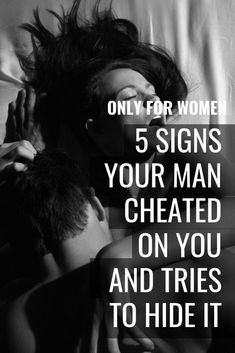 Only for women: 5 signs that your man cheated on you and is trying to hide Relationships Love, Healthy Relationships, Relationship Advice, Marriage Life, Marriage Advice, Dating Quotes, Dating Tips, Life Quotes, Sites Online