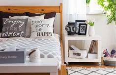 Egyszerűség és harmónia - skandináv stílus otthonodban - Otthon - Még több inspiráció