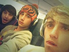 The Brooks Brothers
