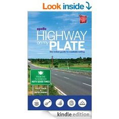 Highway On My Plate Ebook