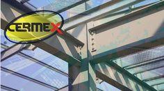 Cermex nace en noviembre de 1995 en el giro de distribución e instalación de malla ciclónica, tubería galvanizada y productos relacionados con cercas de alambre. Posicionados como una de las mejores empresas en el ramo. A mediados del año 2000, viendo la necesidad del mercado de tener empresas fabricantes de estructura metálica y herrería, con vocación de servicio y calidad; se crea la división acero  http://www.cermex.com.mx/