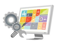 Looking for Custom software Development Company in Dubai? We are at Alliance International IT provide custom software solution on all our services at affordable prices. Business Accounting Software, Accounting Programs, Making A Business Plan, Business Planning, Website Development Company, Software Development, Companies In Dubai, Business Organization, Web Application