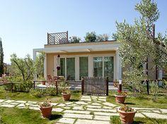 Ferienhaus Cecina mit Whirlpool für bis zu 6 Personen mieten