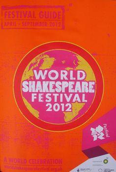 The Globe to Globe Festival - Recherche Google