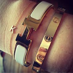 Tendance Bracelets  Cartier LOVE bracelet Discussion  Page 513  PurseForum