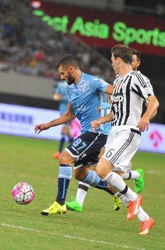 Diretta Supercoppa italiana 2015: Juventus Lazio 2-0, a Shanghai decidono nella ripresa i gol di Mandzukic e Dybala - Sport - ANSA.it