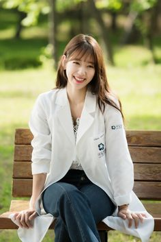 Park ShinHye 박신혜 ♡ Official still From 'Doctors' #닥터스