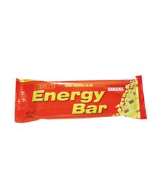 HIGH 5 ENERGY BAR - Natural EnergyBar for training and racing - Simple and Complex carbs - Fruit & grain - Provides one of your 5-A-Day - Easy to chew, not too sweet or sticky - Won't melt in the heat - With natural flavours. No artificial colours, preservatives or sweeteners.