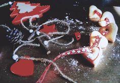Gluten free Christmas cookies - Dairy Free