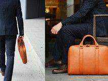 Custom Handarbeit Aktentasche,Business-Tasche