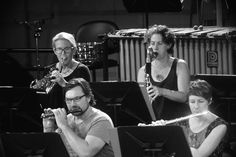 Black and White, 2007-2015 - New photos of Darwin Symphony Orchestra added to the gallery