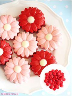 Idées Cuisine Créative, pâtisseries, gâteaux et cupcakes   #gâteaux #cupcakes #sucettes