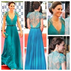 The Best Dress Kate Midelton