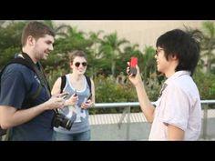 Lytro Light Field Camera Hands-on Review