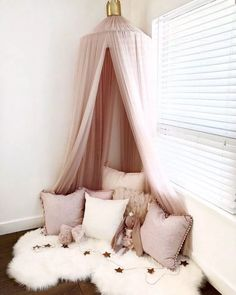 Heres a look in one of my favorite corners of our home! This is my daughters Tween Girls Bedroom corners Daughters Favorite Heres Home Girl Bedroom Designs, Room Ideas Bedroom, Baby Bedroom, Baby Room Decor, Girls Bedroom, Bedroom Decor, Bedroom Ideas For Tweens, Bedroom Corner, Toddler Rooms