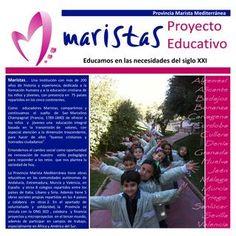 Proyecto Educativo Mediterranea