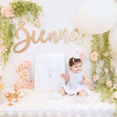 When a #ptbaby turns one it is always in style. #happybirthday #babygirl /p/.a.r.i.s.a.kaprealian  #ptbaby to be featured.